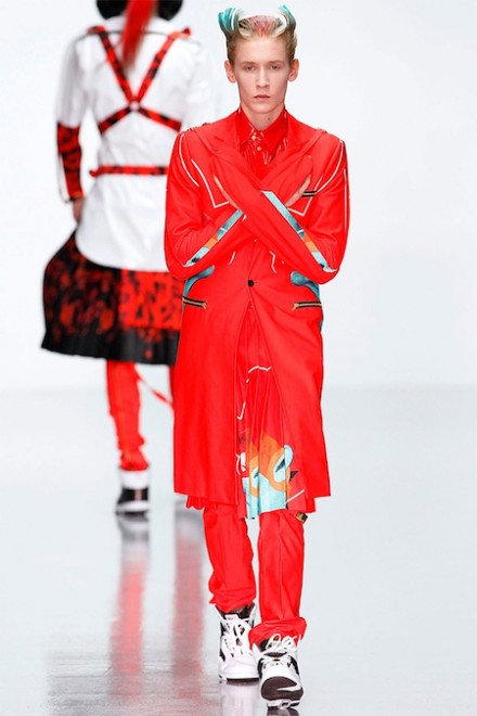 LC:M FW14 – Katie Eary