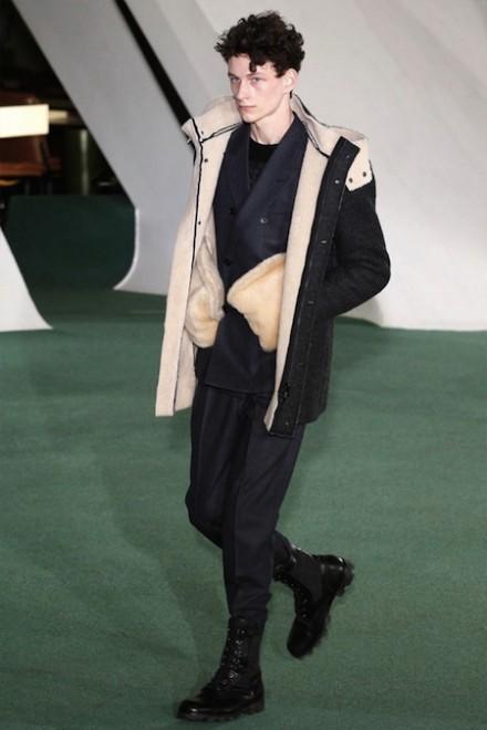 Paris Fashion Week: Men FW14 – Maison Martin Margiela