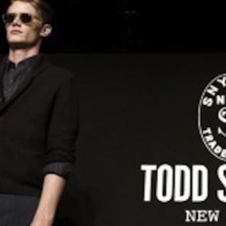 NY Fashion Week FW14 – Todd Snyder