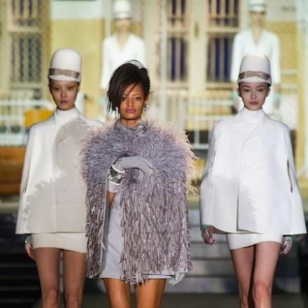 Milan Fashion Week FW14 – DSquared2
