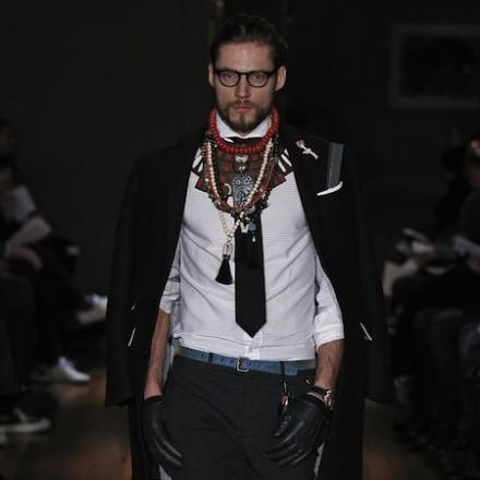 NY Fashion Week FW14 – Michael Bastian