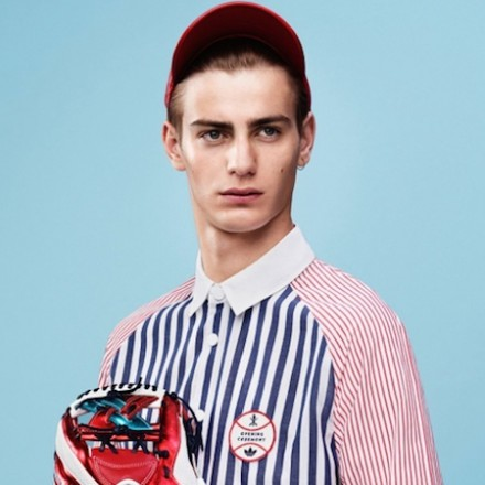 adidas Originals x Opening Ceremony Baseball Collection