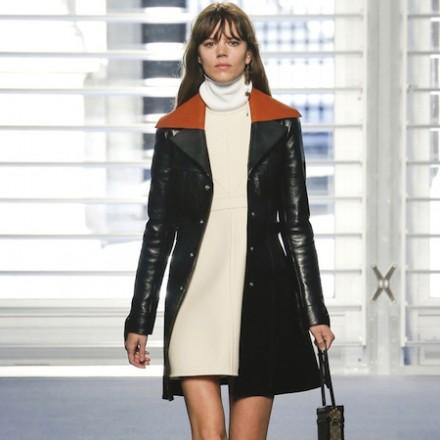 Paris Fashion Week FW14 – Louis Vuitton