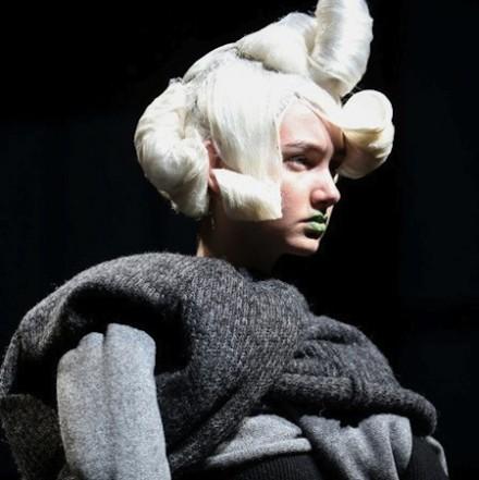 Paris Fashion Week FW14 – Comme des Garçons