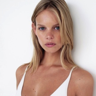 Marloes Horst for Maybelline New York