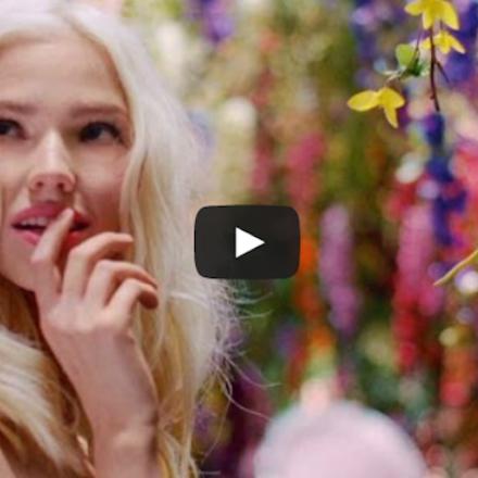 Dior Addict Fragrance – Director's cut