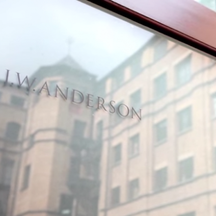 Inside JW Anderson's Business