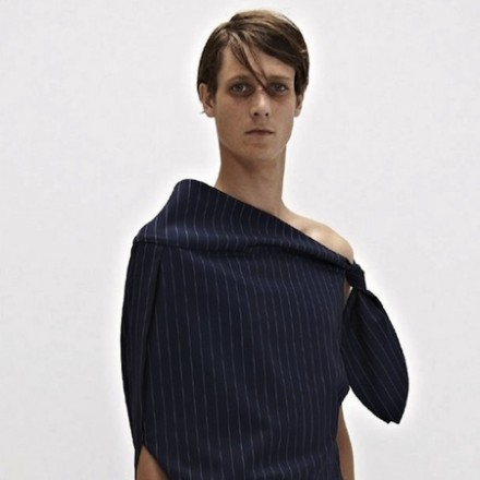 LC:M SS15 – J.W. Anderson