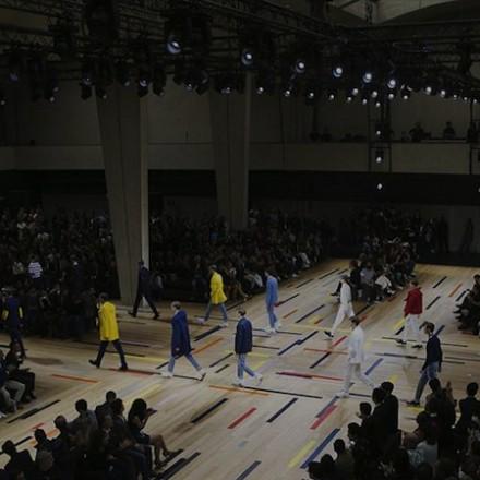 Paris Fashion Week: Men SS15 – Dior Homme