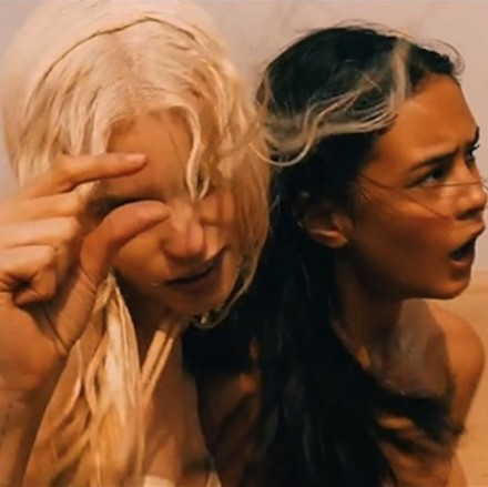 MAD MAX: FURY ROAD – Trailer