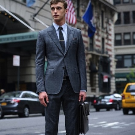 Gucci Presents: Men's Tailoring (Director's Cut)