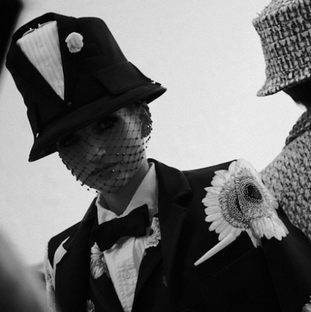 NY FASHION WEEK SS15 – Thom Browne