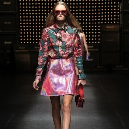 Tokyo Fashion Week SS15 – House of Holland