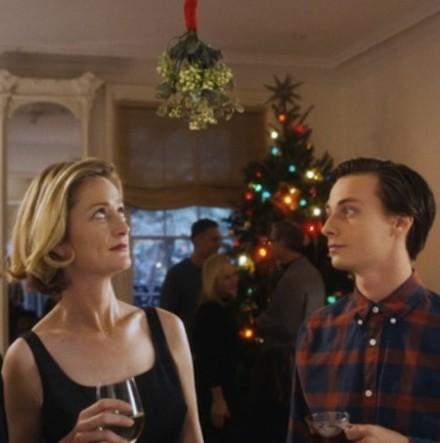 Sofia Coppola directs GAP Christmas campaign