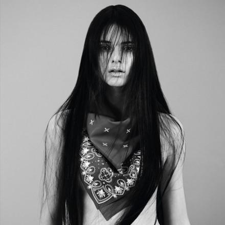 Kendall Jenner: Girl On Film