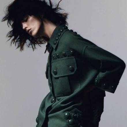 Marc Jacobs SS15 Campaign