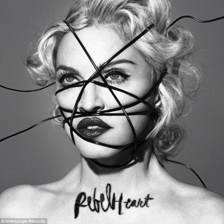 madonna's rebel heart leaked