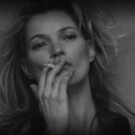 Kate Moss Un-Retouched – video