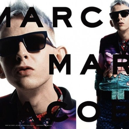 Marc By Marc Jacobs SS15 Campaign
