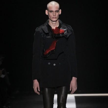 Paris Fashion Week: Men FW15 – Ann Demeulemeester