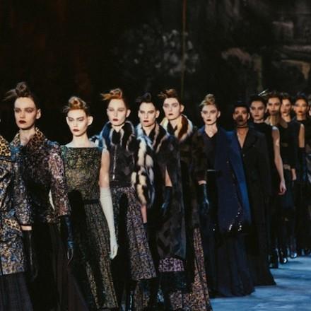 NY Fashion Week FW15 – Marc Jacobs