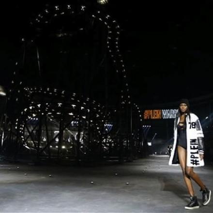 Milan Fashion Week FW15 – Philipp Plein