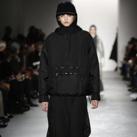 NY Fashion Week FW15 – PUBLIC SCHOOL