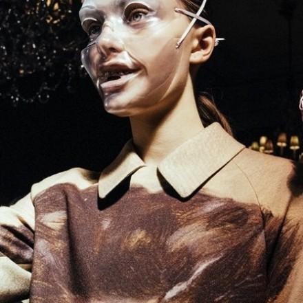Paris Fashion Week FW15 – Undercover