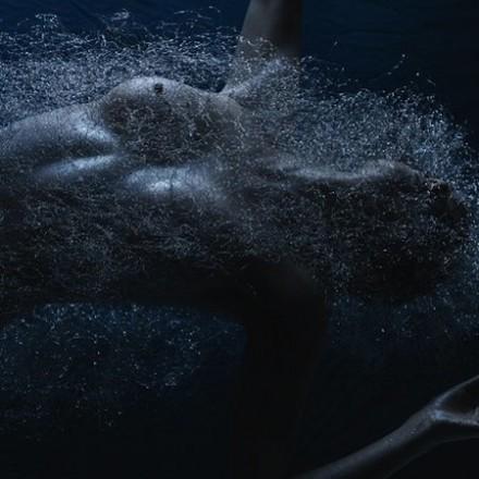 MOVEment: Iris Van Herpen x Russell Maliphant [video]