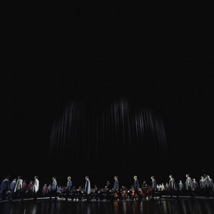 Dior Homme Winter 2015 2016 Guangzhou Repeat Show [video]