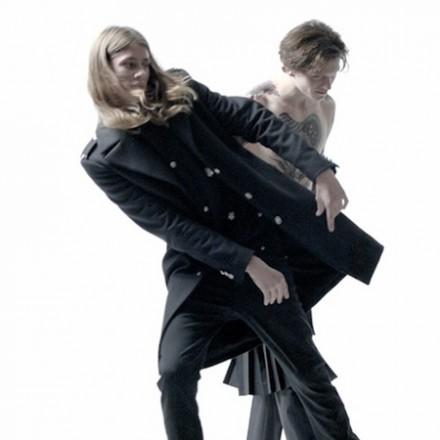 Versus Versace FW15 Collection