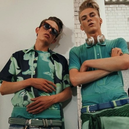 LC:M SS16 – Katie Eary