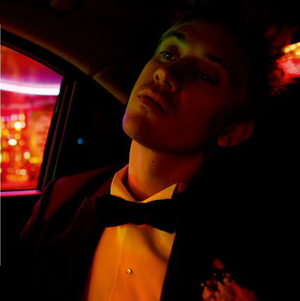 Dior Homme FW15 Campaign Video