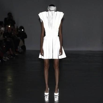 Paris Fashion Week SS16 – Anrealage