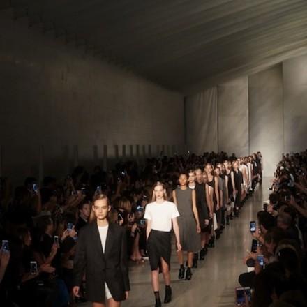 NY Fashion Week SS16 – DKNY