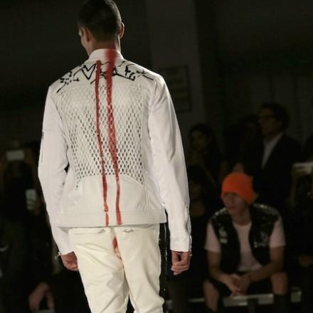 NY Fashion Week SS16 – Pyer Moss