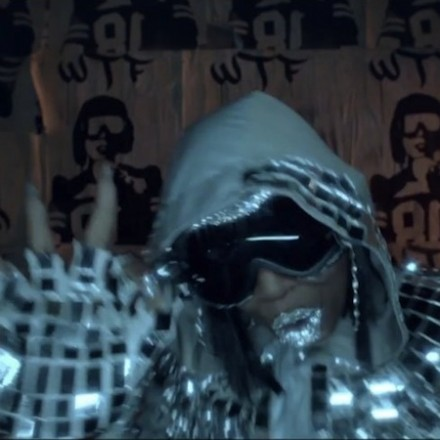 Missy Elliott – WTF ft. Pharrell Williams