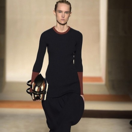 NY Fashion Week FW16 – Victoria Beckahm