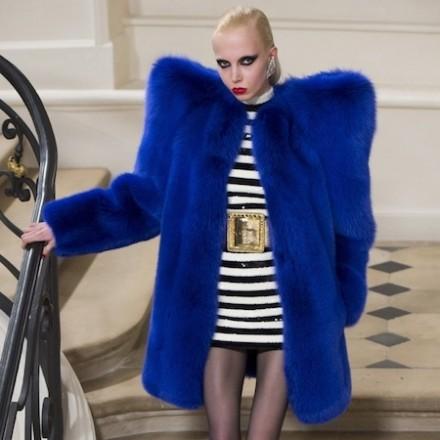 Paris Fashion Week FW16 – Saint Lauren