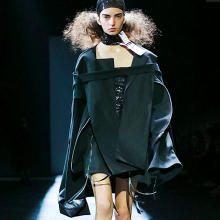 NY Fashion Week FW16 –  Hood by Air