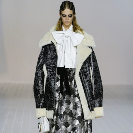 NY Fashion Week FW16 – Marc Jacobs