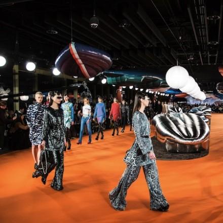 NY Fashion Week FW16 – Opening Ceremony