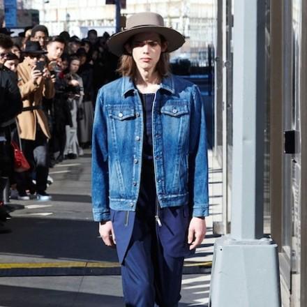 NY Fashion Week: Mens FW16 – Public School