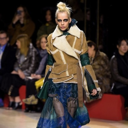 Paris Fashion Week FW16 – SACAI