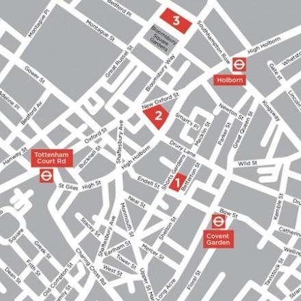 London Fashion Week: Mens SS18