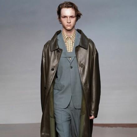 Milan Fashion Week: Men SS17 – Marni