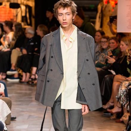 Paris Couture Week SS17 – Vetements