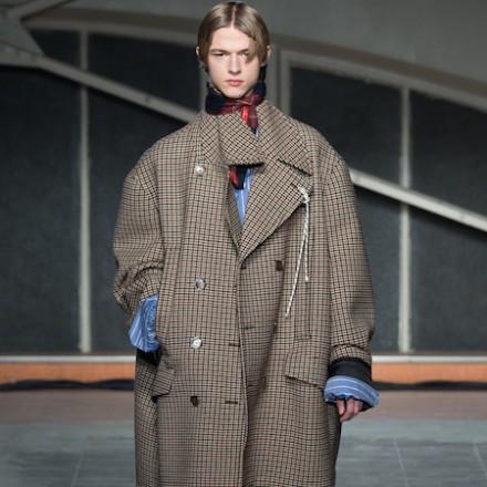 Paris Fashion Week: Men FW16 – Raf Simons
