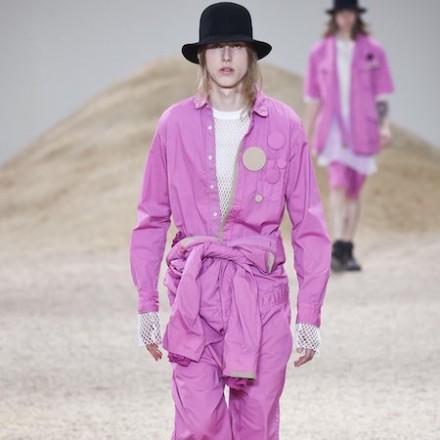 Paris Fashion Week: Men SS17 – Sacai