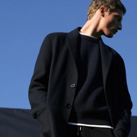 First look at Uniqlo U by Christophe Lemaire